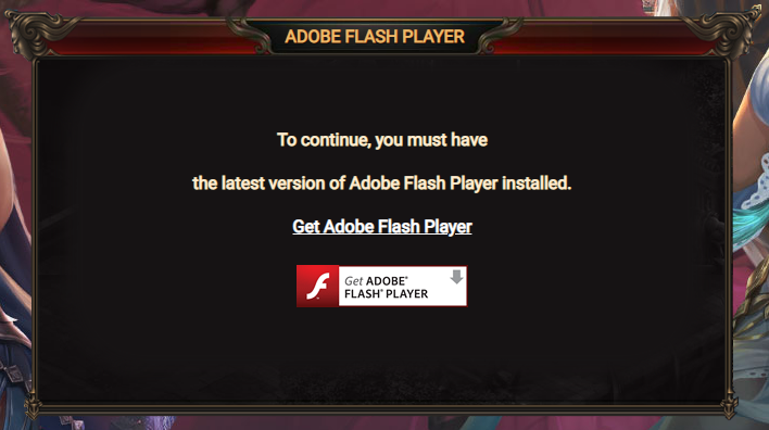 How to enable Flash Player in your Web Browser – 101XP